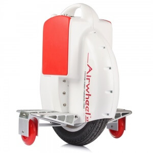 gyropode airwheel x3